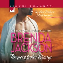 Temperatures Rising by Brenda Jackson audiobook