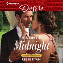 His Until Midnight by Reese Ryan audiobook
