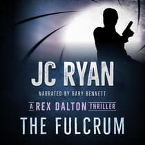The Fulcrum by JC Ryan audiobook