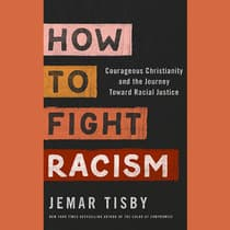 How to Fight Racism by Jemar Tisby audiobook