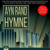 Hymne by Ayn Rand audiobook