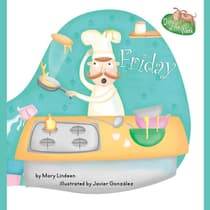 Friday by Mary Lindeen audiobook