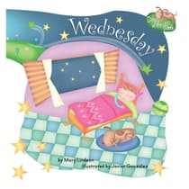 Wednesday by Mary Lindeen audiobook