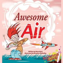 Awesome Air by Rena Korb audiobook