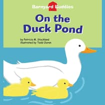 On the Duck Pond by Patricia M. Stockland audiobook