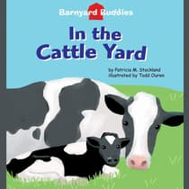 Barnyard Buddies by Patricia M. Stockland audiobook