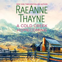 A Cold Creek Homecoming by RaeAnne Thayne audiobook