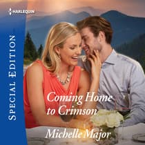Coming Home to Crimson by Michelle Major audiobook