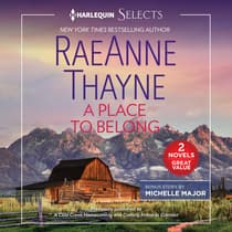 A Place to Belong by RaeAnne Thayne audiobook