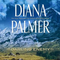 Darling Enemy by Diana Palmer audiobook