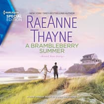 A Brambleberry Summer by RaeAnne Thayne audiobook