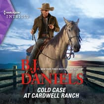 Cold Case at Cardwell Ranch by B. J. Daniels audiobook