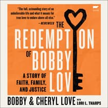 The Redemption of Bobby Love by Bobby Love audiobook