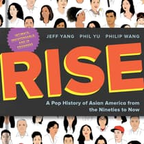 Rise by Jeff Yang audiobook
