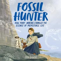 The Fossil Hunter by Cheryl Blackford audiobook