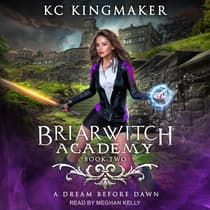 A Dream Before Dawn by KC Kingmaker audiobook