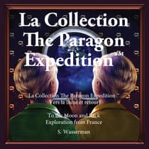 The Paragon Expedition (French) by Susan Wasserman audiobook