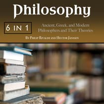 Philosophy by Hector Janssen audiobook