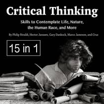 Critical Thinking by Gary Dankock audiobook