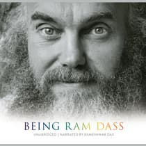 Being Ram Dass by Ram Dass audiobook
