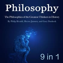 Philosophers by Gary Dankock audiobook