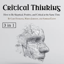 Critical Thinking by Samirah Eaton audiobook