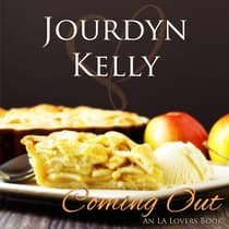 Coming Out by Jourdyn Kelly audiobook
