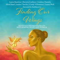 Finding Our Wings by Laura Bautista audiobook