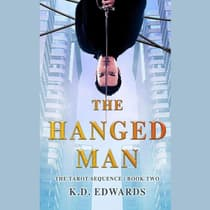 The Hanged Man by K. D. Edwards audiobook