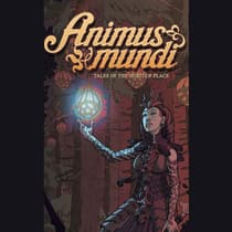 Animus Mundi by Jaym Gates  audiobook