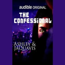 The Confessional by Ashley & JaQuavis audiobook
