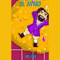 El Avaro by Molière audiobook