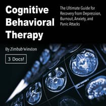 Cognitive Behavioral Therapy by Zimbab Winston audiobook