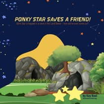 Ponky Star Saves a Friend by Kay Neel audiobook