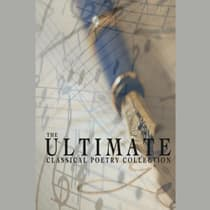 The Ultimate Classical Poetry Collection by Samuel Taylor Coleridge audiobook