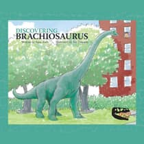 Discovering Brachiosaurus by Rena Korb audiobook
