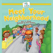 Meet Your Neighborhood by L.L. Owens audiobook