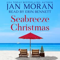 Seabreeze Christmas by Jan Moran audiobook
