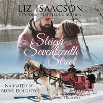The Sleigh on Seventeenth Street by Liz Isaacson audiobook