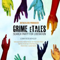 Grime Tales: Search Party for Liberation by Taiwo Ogunyinka audiobook