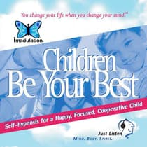Children Be Your Best by Ellen Chernoff Simon audiobook