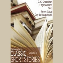 Classic Short Stories by G. K. Chesterton audiobook