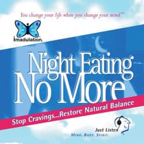 Night Eating No More by Ellen Chernoff Simon audiobook