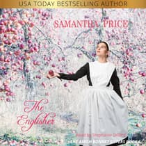 The Englisher by Samantha Price audiobook