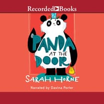 Panda at the Door by Sarah Horne audiobook