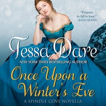 Once Upon a Winter's Eve by Tessa Dare audiobook