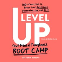 Level Up by Michelle Ribeiro audiobook