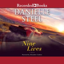 Nine Lives by Danielle Steel audiobook