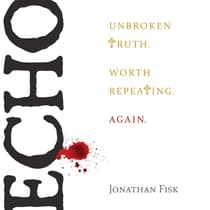 Echo by Jonathan M. Fisk audiobook
