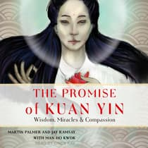 The Promise of Kuan Yin by Martin Palmer audiobook